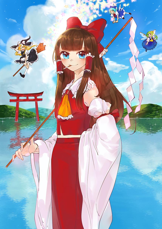 Reimu-chan