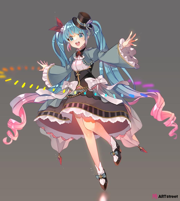 music Illust of 泡芙 ColoringContest illustration girl music