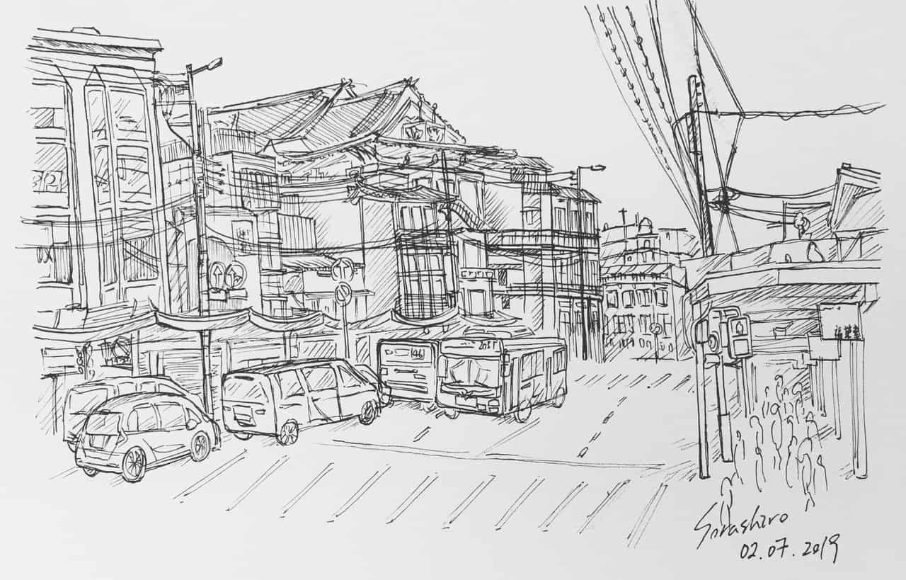 日本之旅-京都