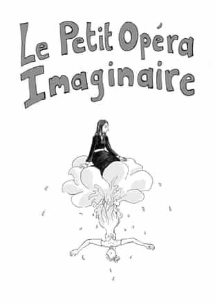 C.P/Le petit Opéra imaginaire