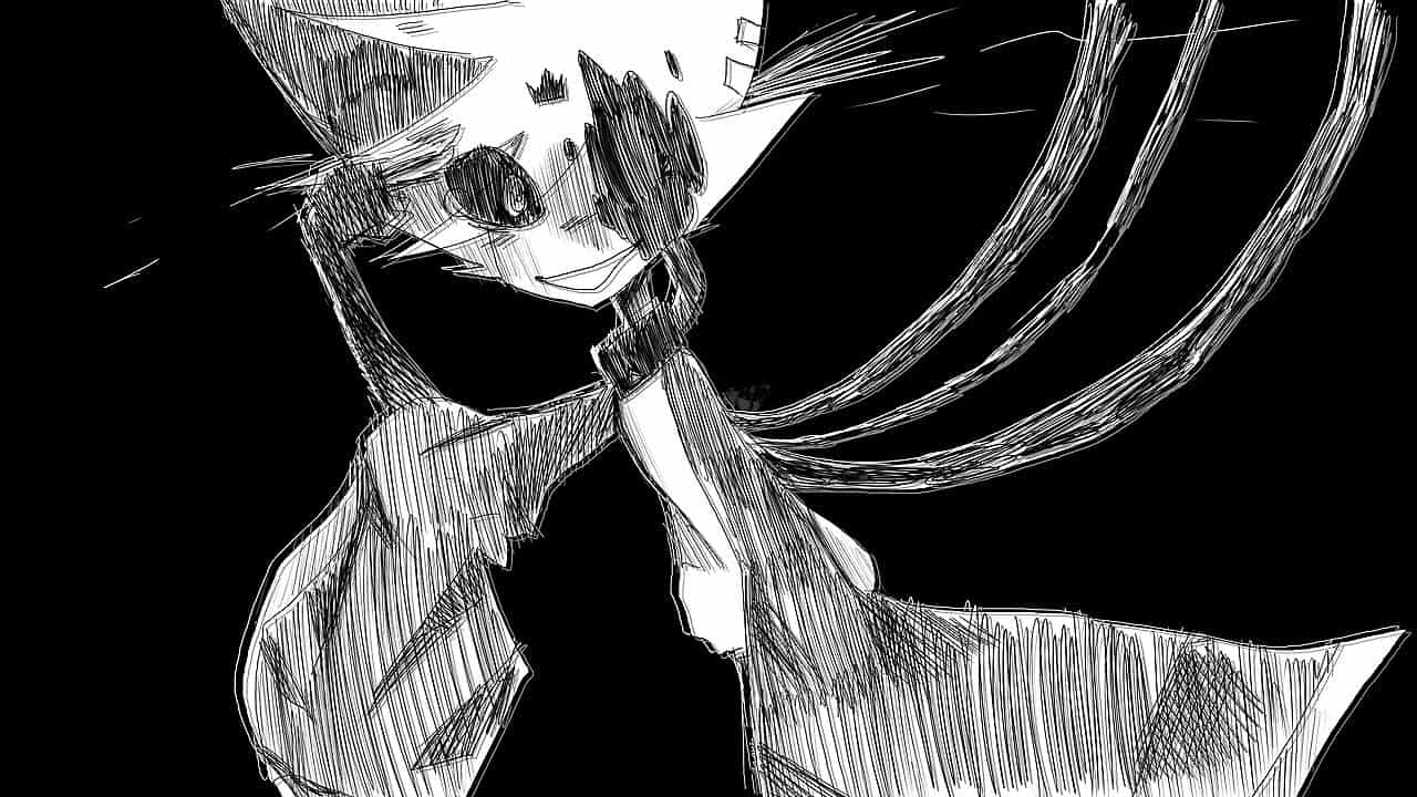 more 2017 Illust of pastarru black