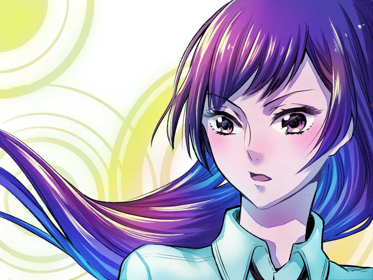 Illust of Kyomo