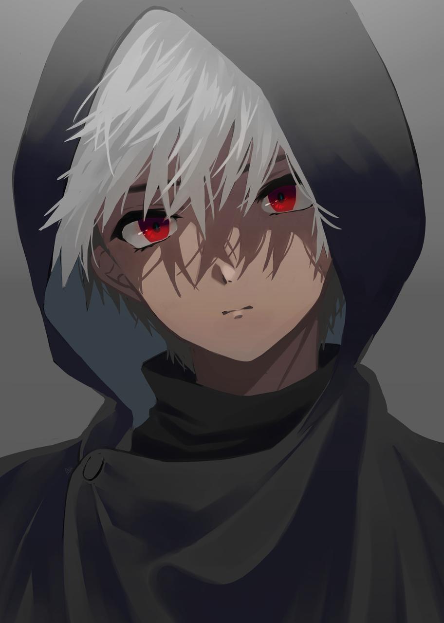 らくがき Illust of 9percent original boy
