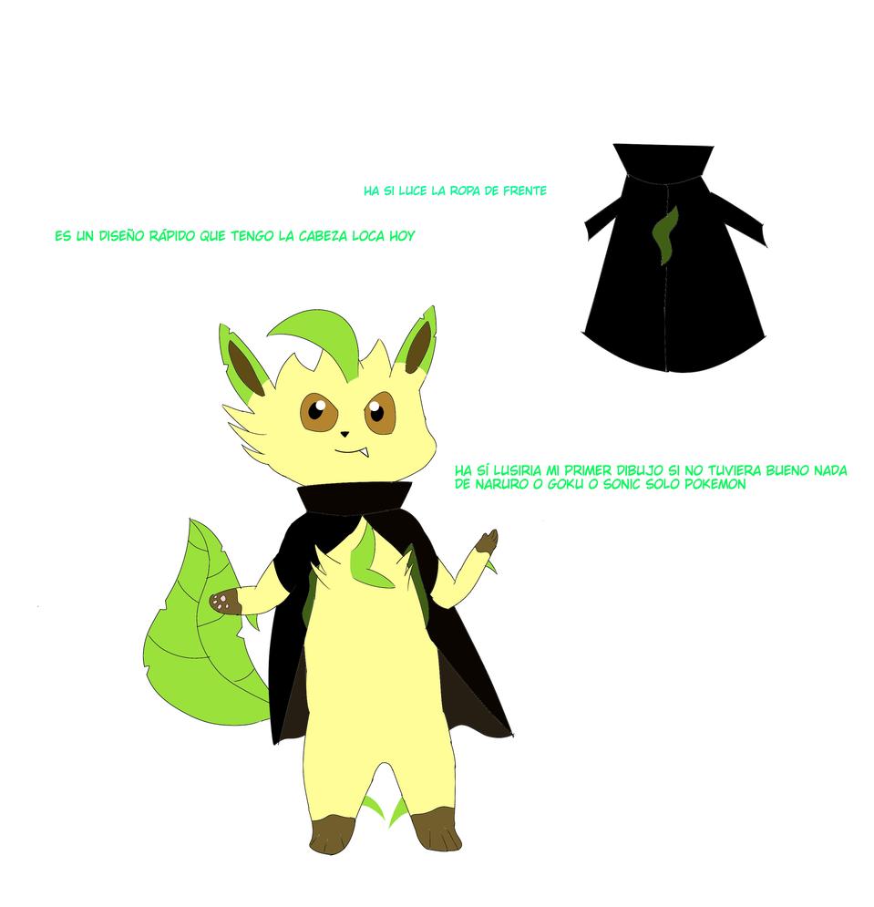 Mi personaje del cómic de ernestor