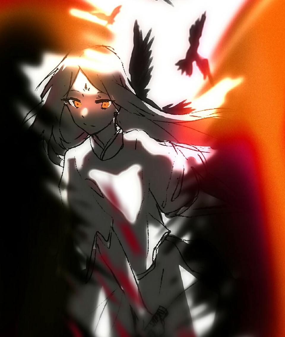 斬——炎陽