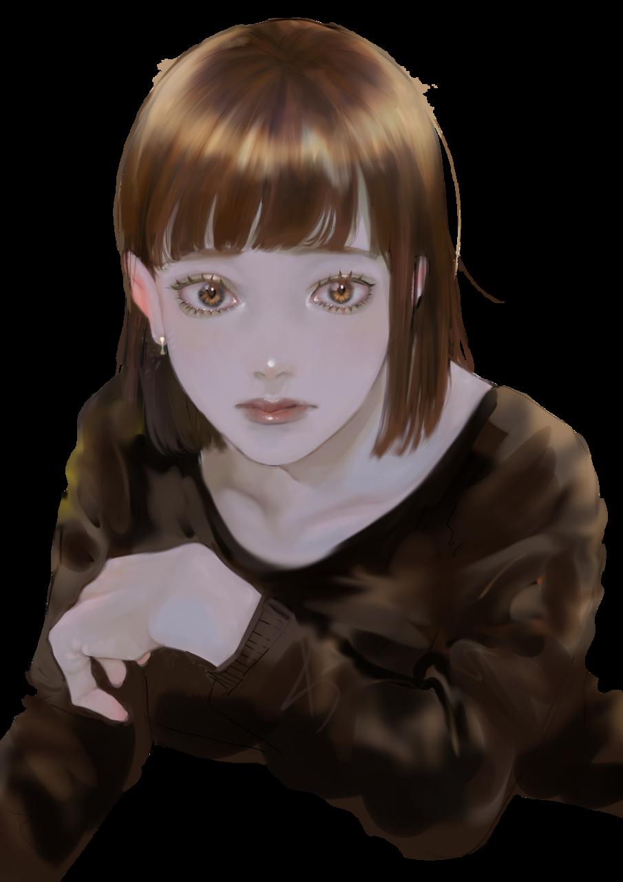 Illust of 伏辻 medibangpaint