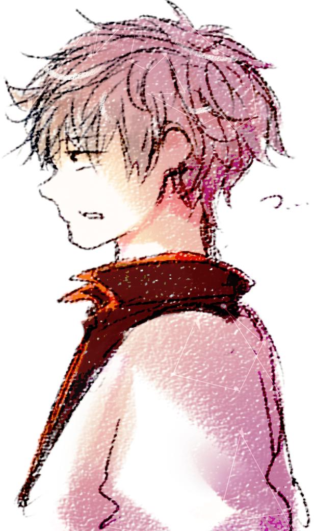銀時初描き 落書き Illust of akesato doodle Gintama 銀さん GintokiSakata 阿銀