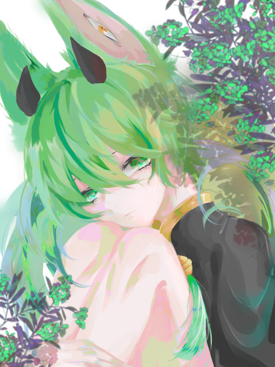 自家崽 Illust of 三未 medibangpaint