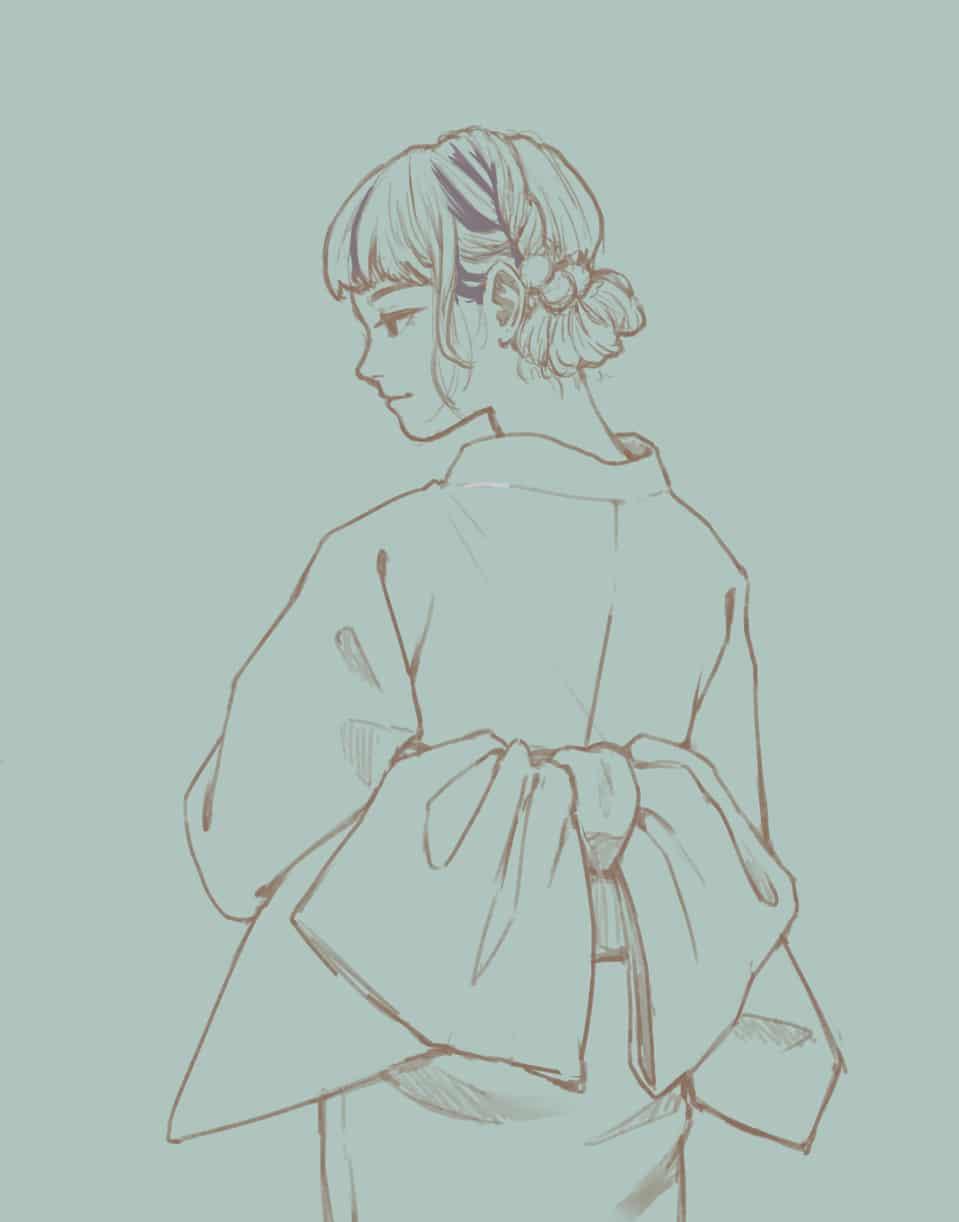 繡球花 Illust of khiva Post_Multiple_Images_Contest