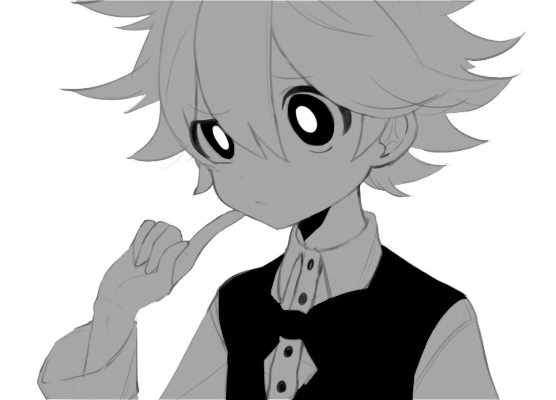 ㄷ Illust of Ellie🎗 oc