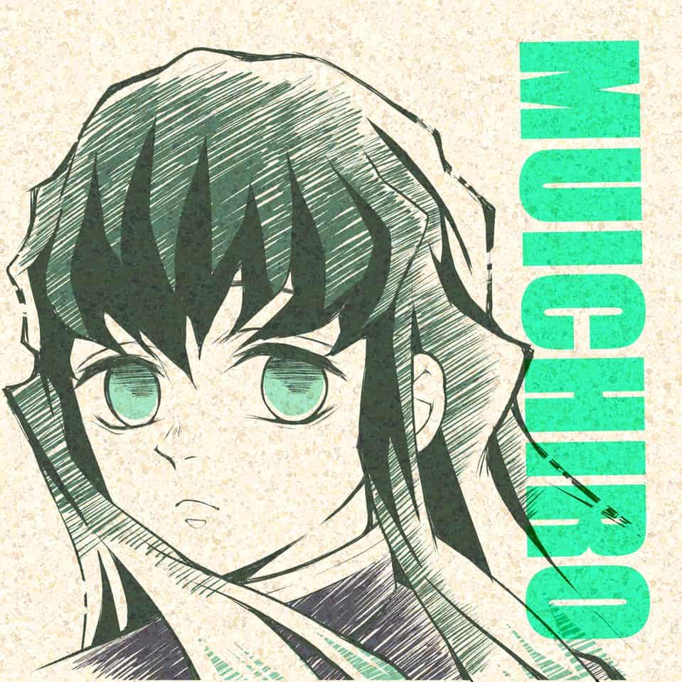 無題 Illust of とのくろ Post_Multiple_Images_Contest TokitouMuichirou KimetsunoYaiba ShinazugawaSanemi KochouShinobu 悲鳴嶼行冥