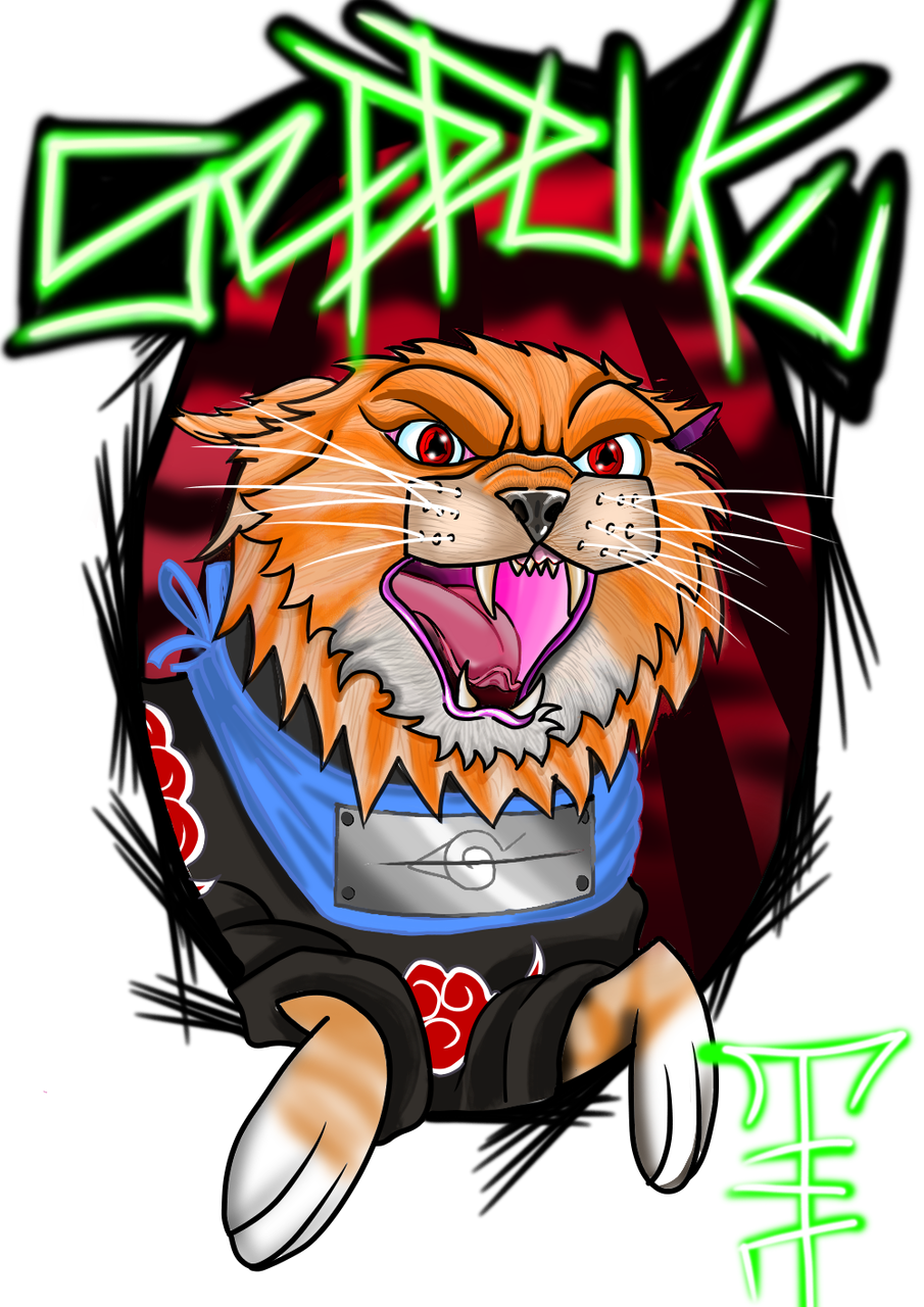 Illust of dann165 March2021_Creature medibangpaint