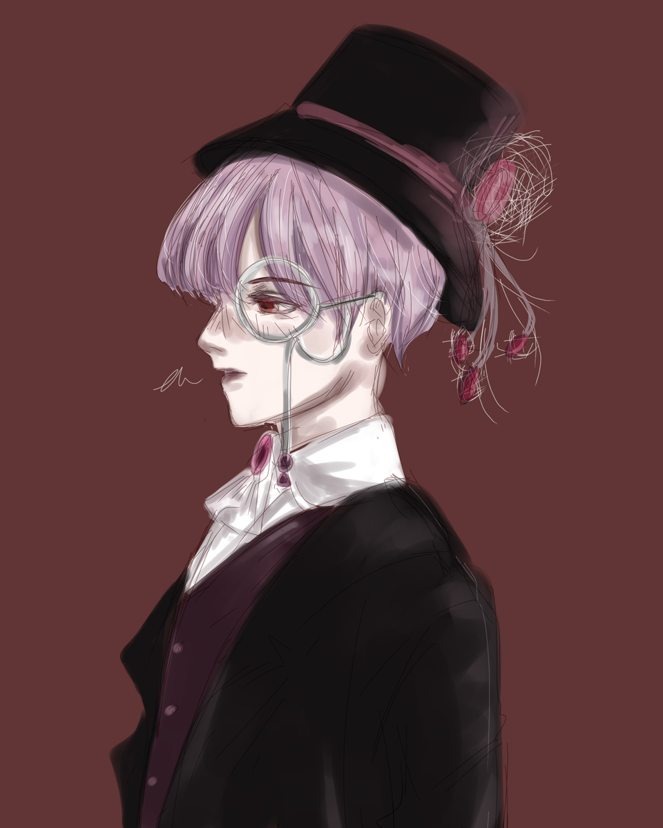 mistery boy ゚ヮ゚