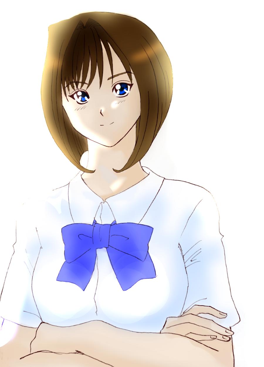 杏子 真崎