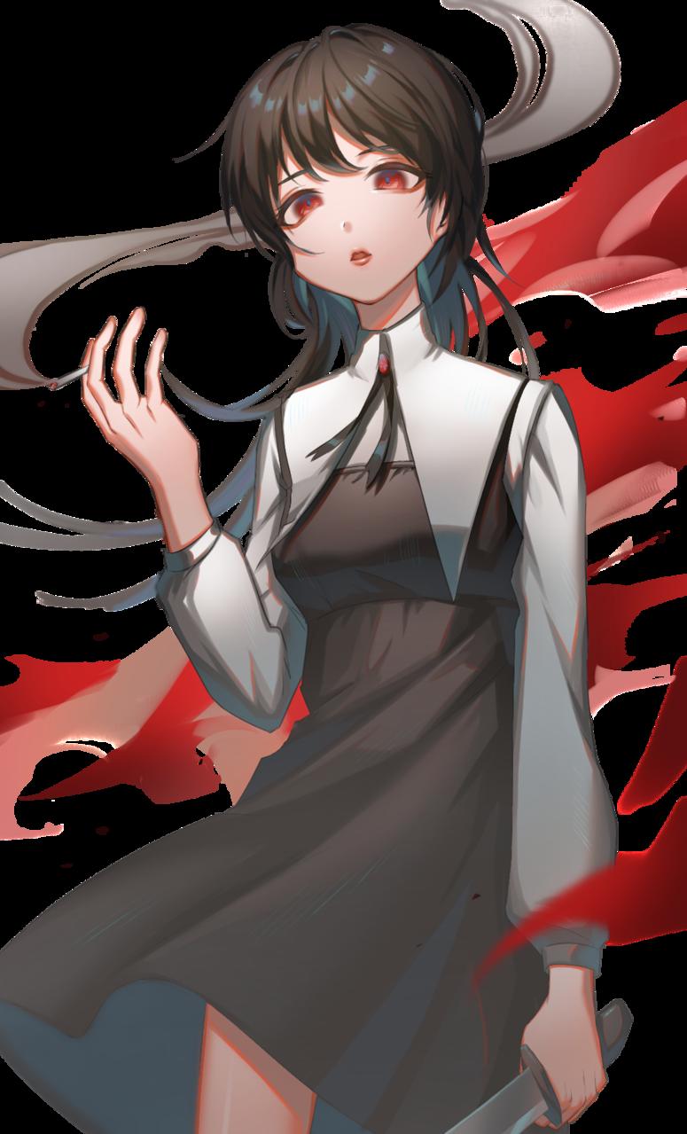 Illust of 洗剤 medibangpaint girl
