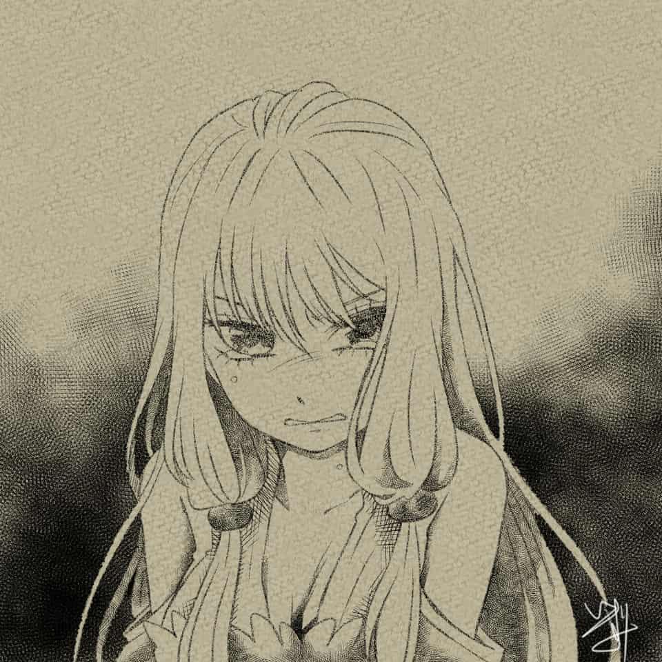 落書きまとめ Illust of IZUMI 創作キャラクター doodle oc