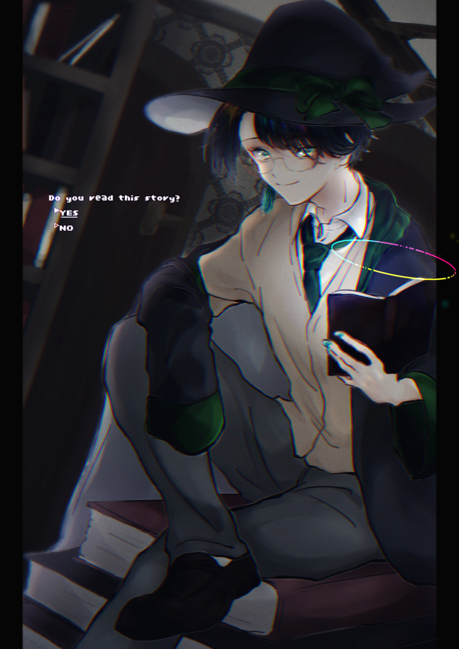 【 ▼ START...? 】