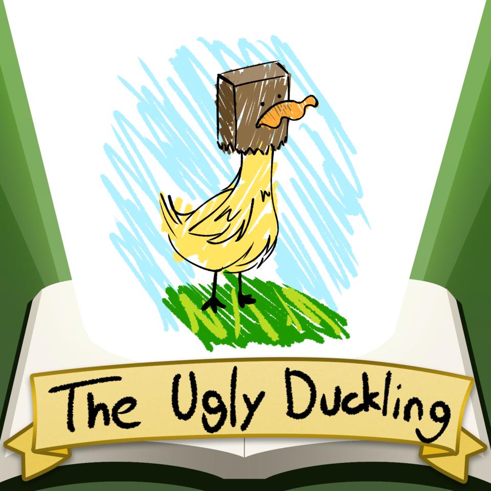 The Ugly Duckling... Illust of PButterz SoBadItsGood