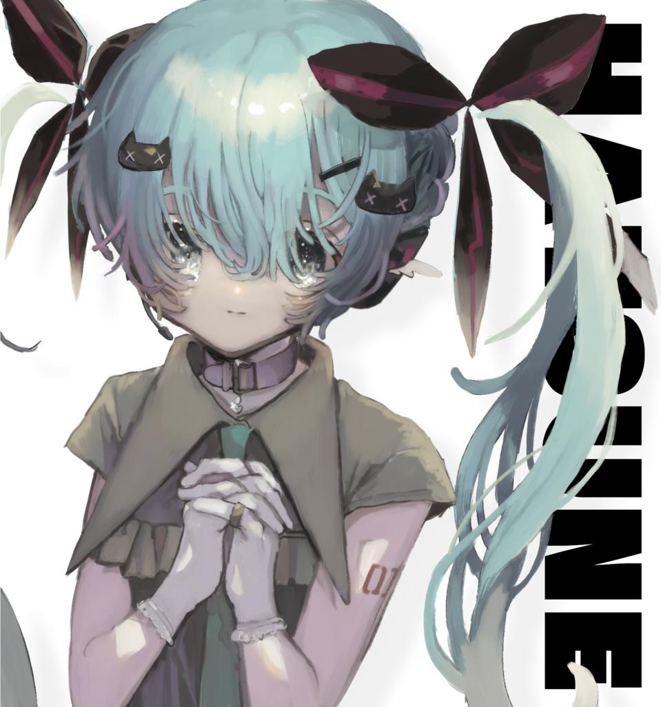 ミク Illust of 蝙蝠 hatsunemiku VOCALOID