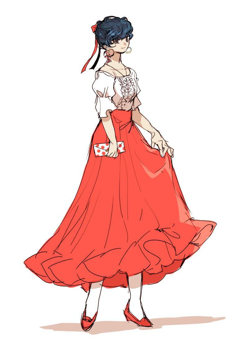 박복선-천년에 한번 입는 옷