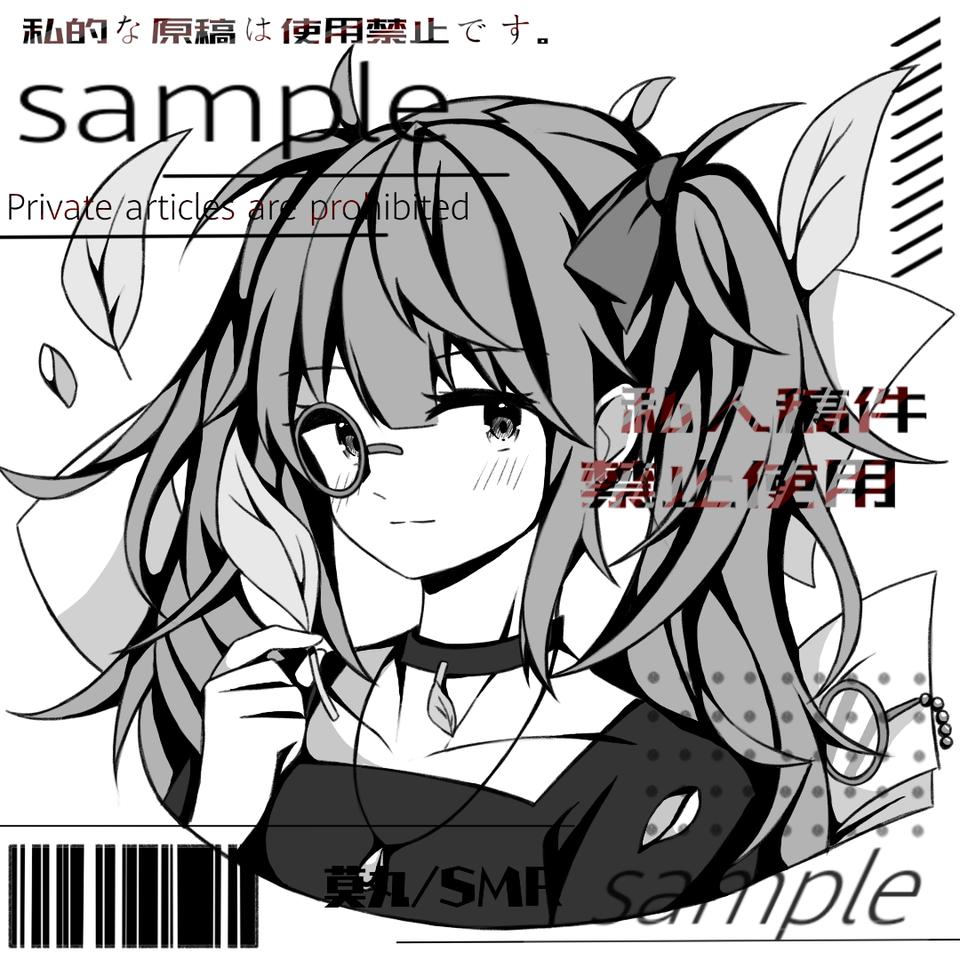 搬砖(;_;) Illust of 莫丸——!XD medibangpaint twin_ponytails portrait girl animegirl