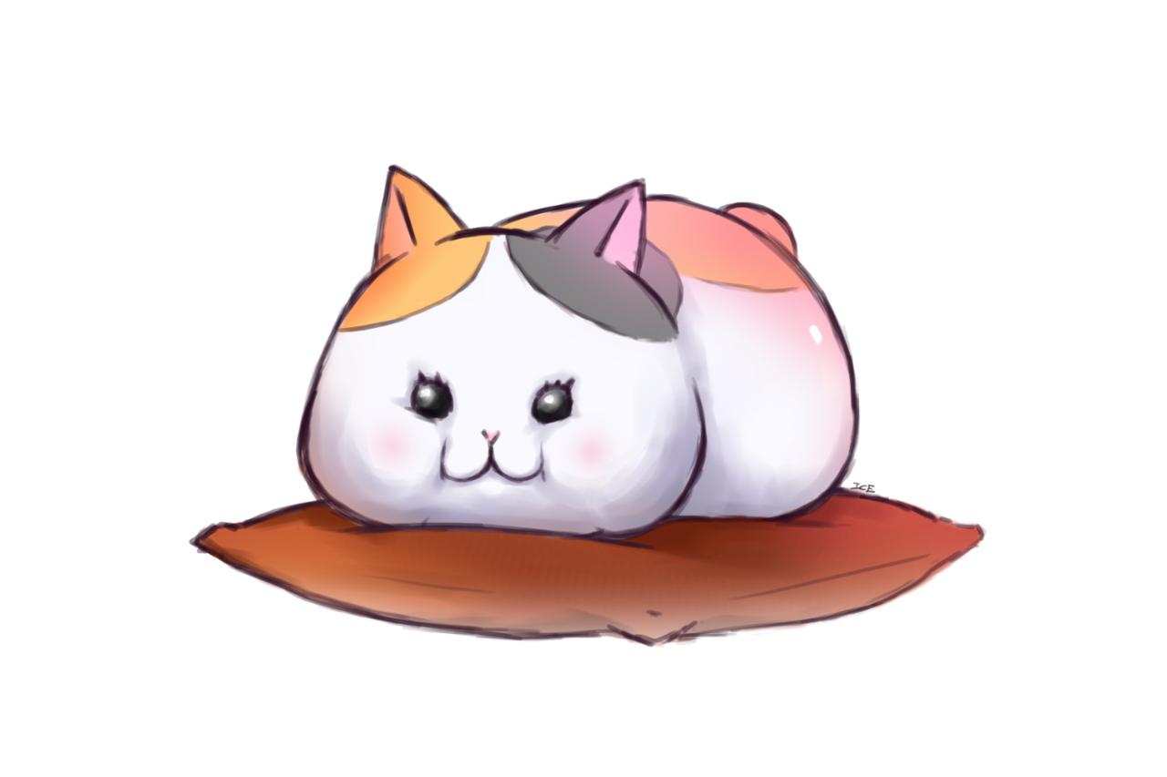 Fatter Cat