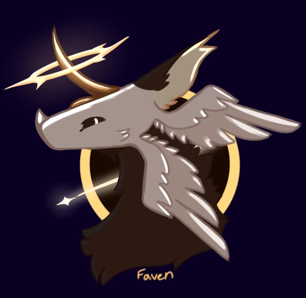 Aereis  Illust of Faven CreaturesOfSonaria