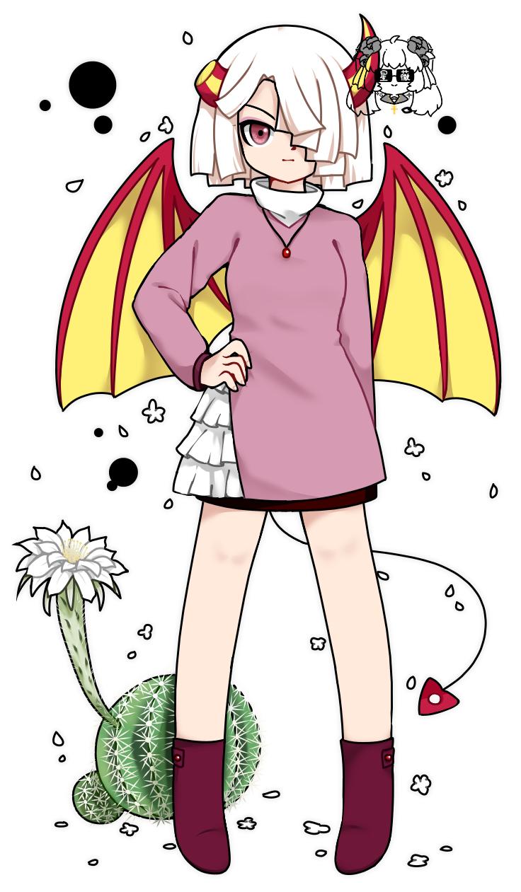 【原创人物】Kira