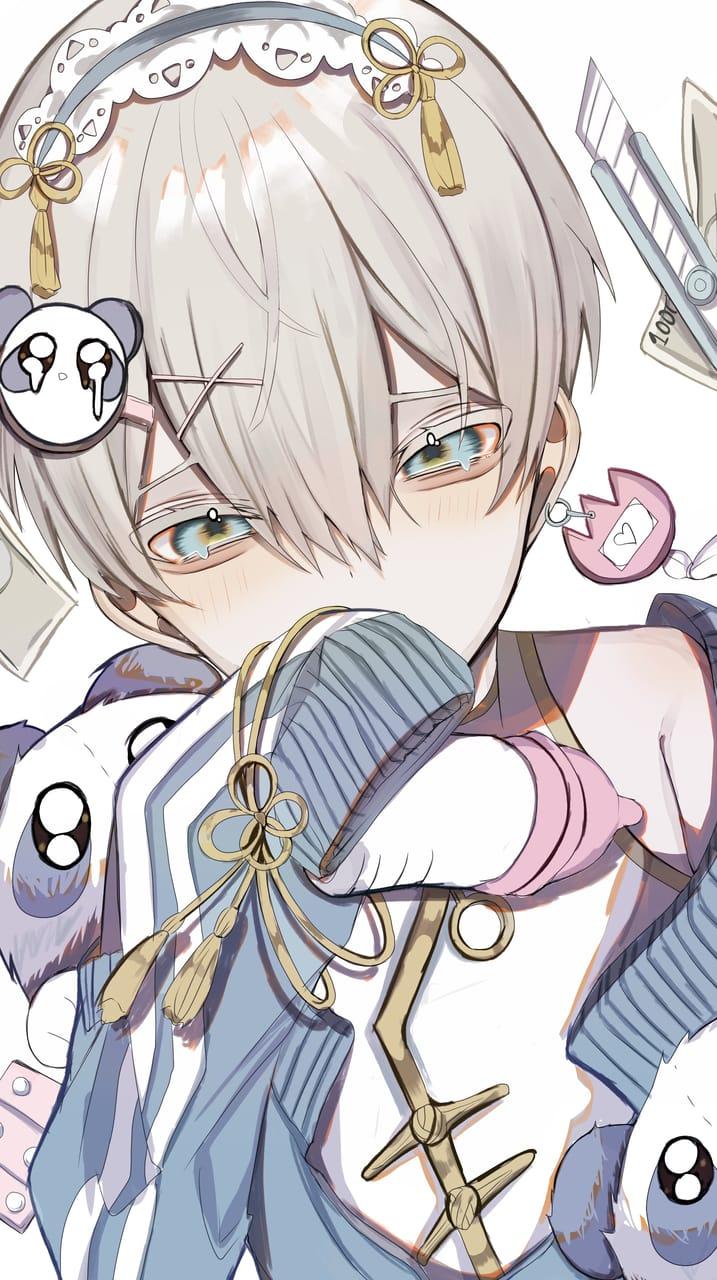 Illust of つぶ January2021_Contest:OC oc original Medibang boy