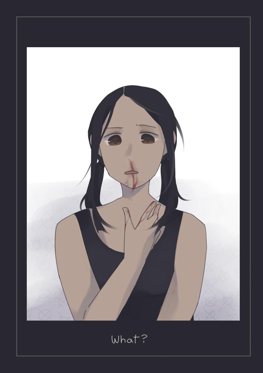 doodle  Illust of Maiiku medibangpaint maiiku