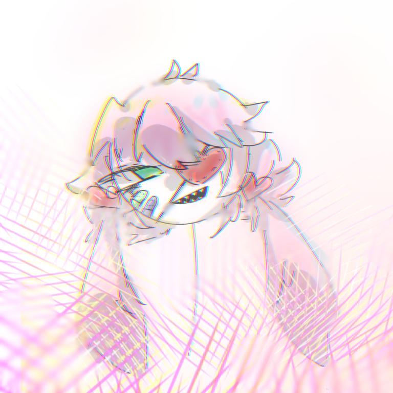 オリb Illust of 杉ぱー アイビスペイント oc オリ棒