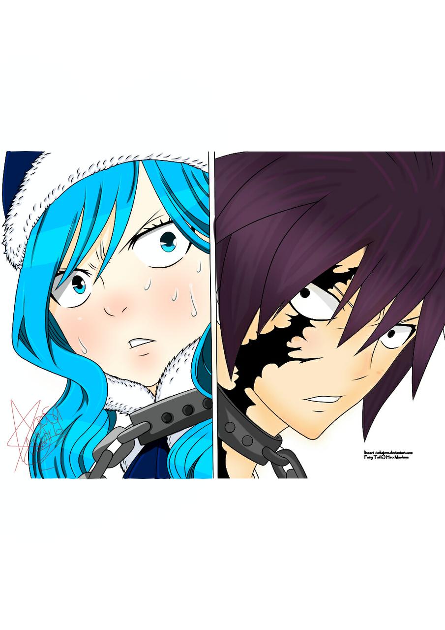 manga coloring - Agasa world   Illustrations - MediBang