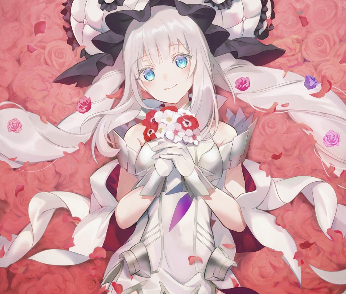 マリー Illust of onk マリー・アントワネット(Fate) medibangpaint Fate/GrandOrder