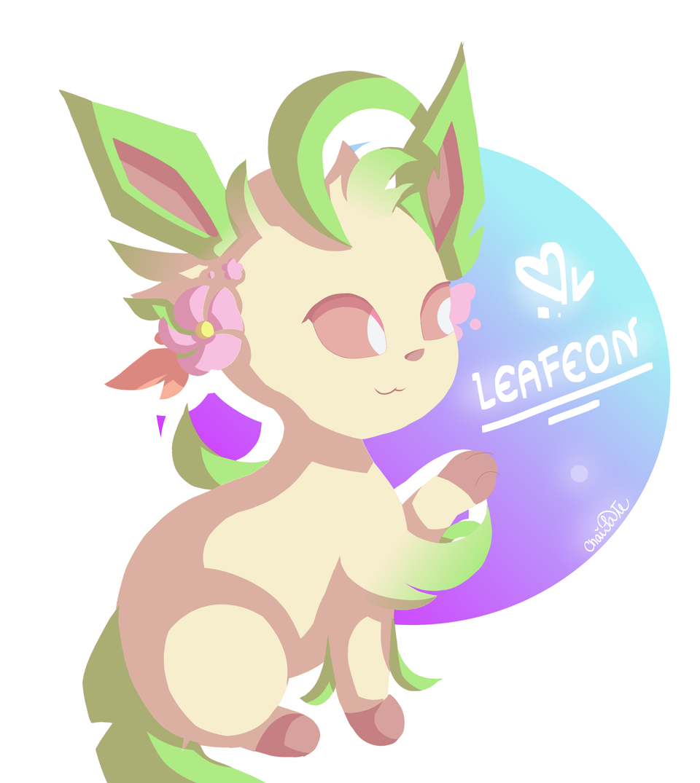 Leafy Boi