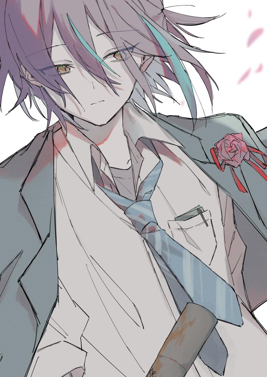 🌸 Illust of みぞれ