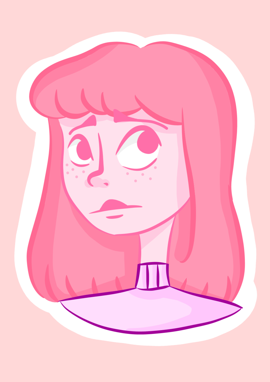 Princess Bubblegum In Stakes