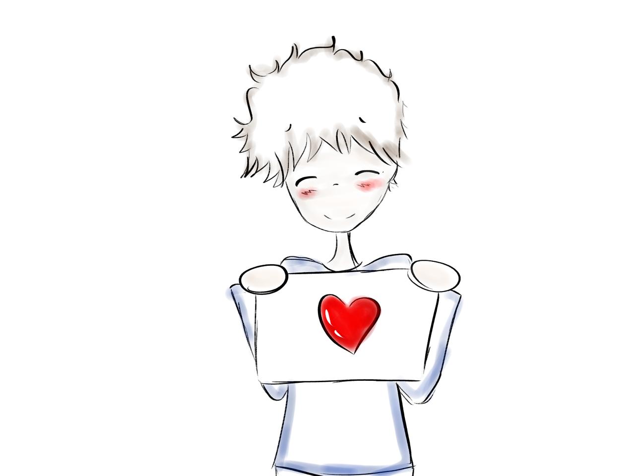 Illust of Mica <3