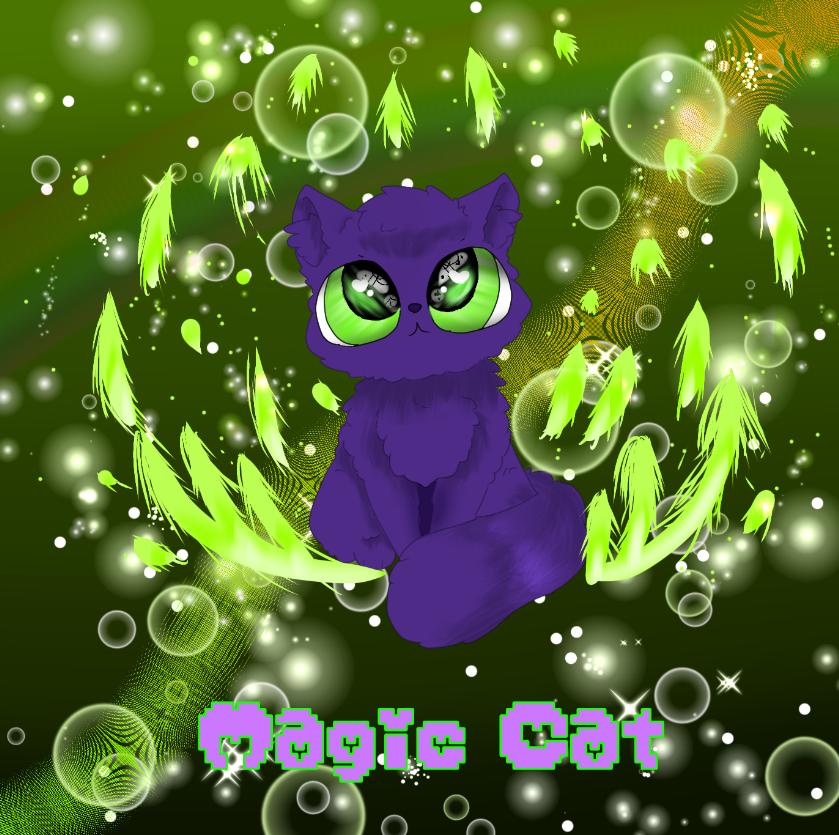 ugghhh Illust of 🌙🍩🍪Creative Bakery🍪🍩🌙 magic purple ibispaint