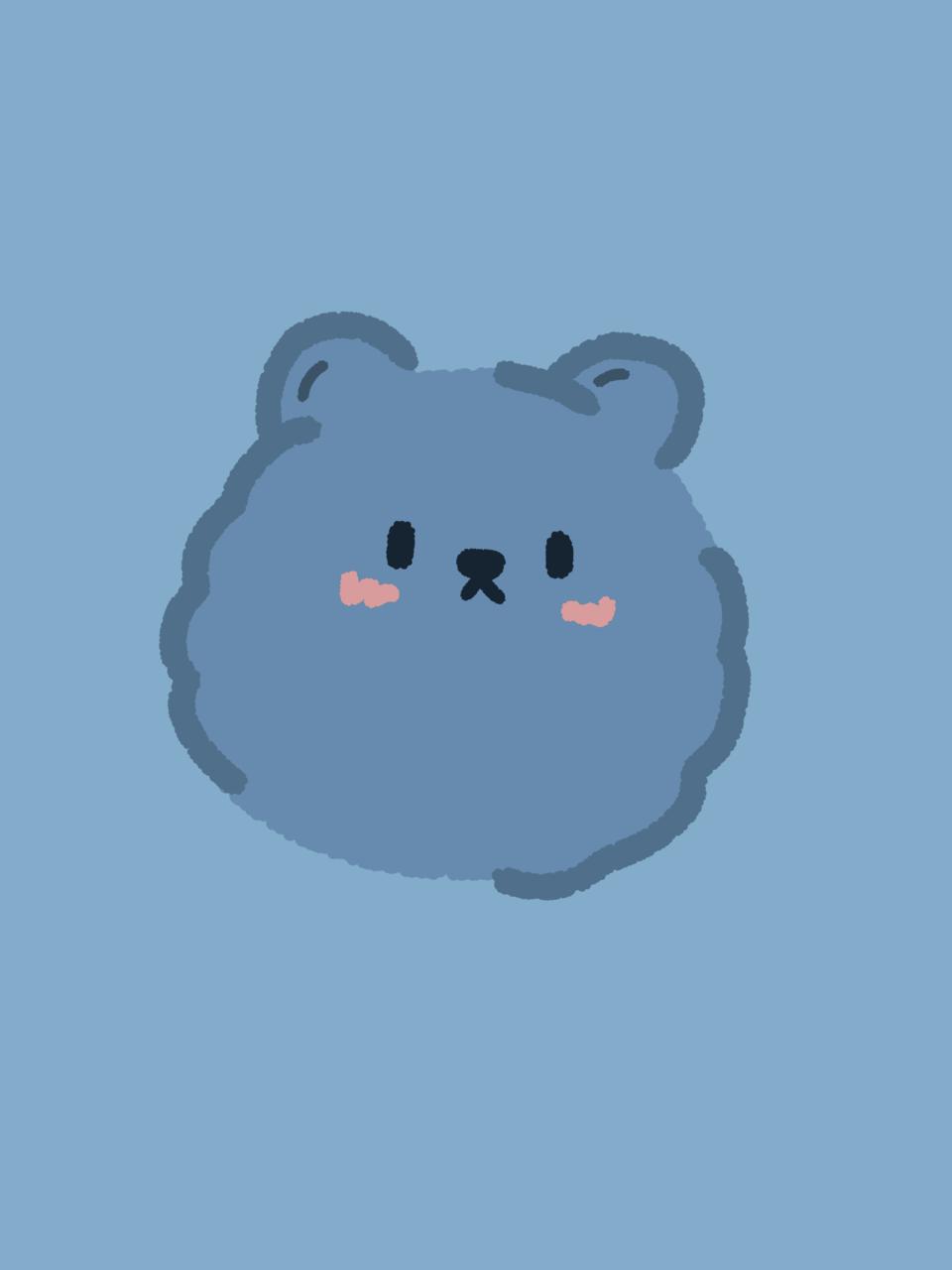 小熊 Illust of bulabula