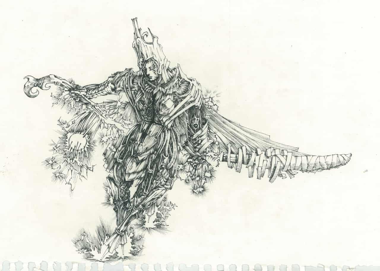 Zorma&Gorman Illust of Umekawa