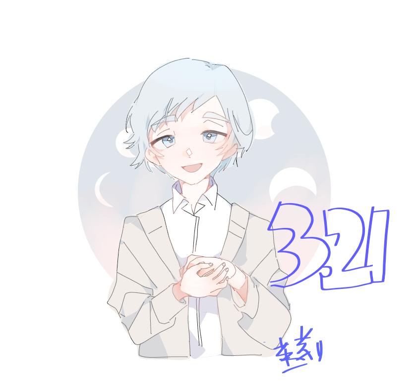 诺曼生快( Illust of 原生茉莉茶 medibangpaint