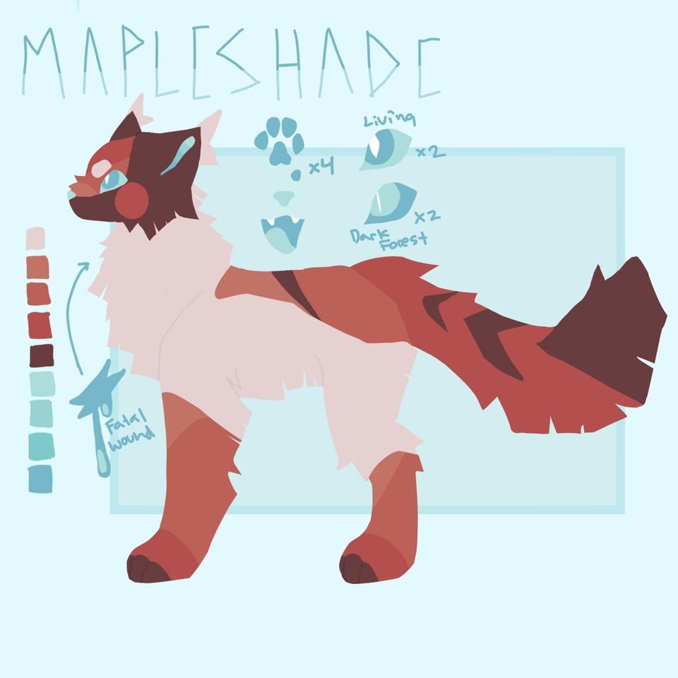 practice design Illust of ↡𝕃𝕦𝕞𝕓𝕣𝕁𝕒𝕔𝕜↡ medibangpaint