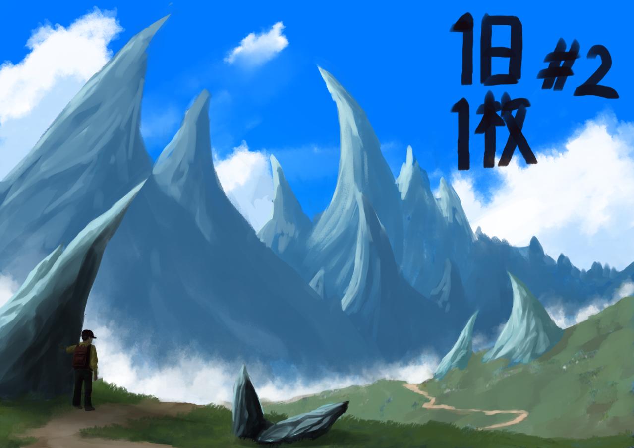 1日1枚 1~5日 Illust of 鼻屋 original モンスターストライク Fate/GrandOrder hatsunemiku