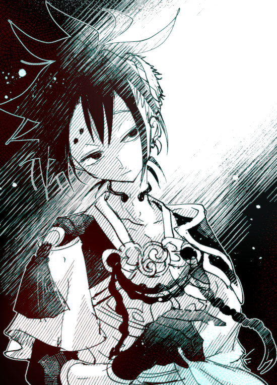 rkgkBOYs Illust of kouji. original ショタ boy doodle oc