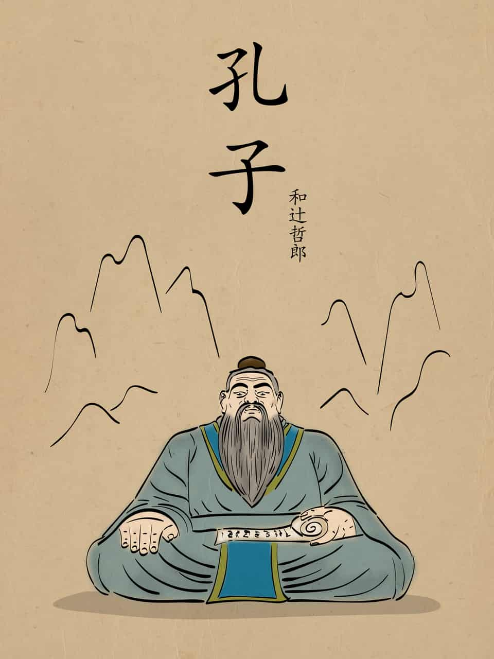 whiteAdamas/Confucius
