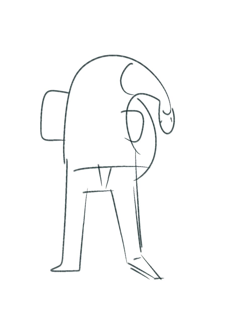 Rp(Pants turtle?
