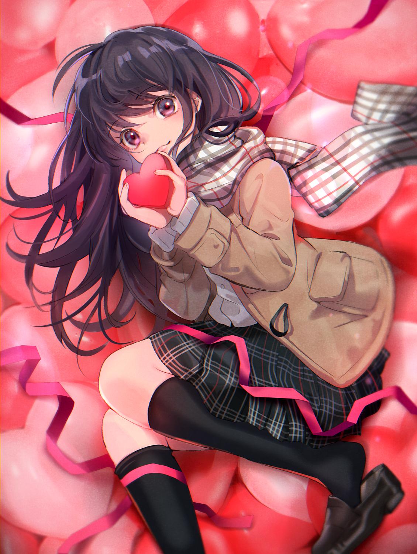 バレンタイン/onk