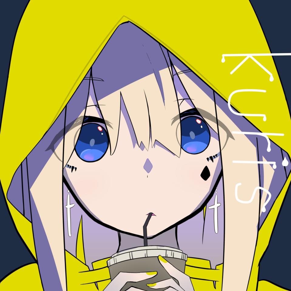 レインコート Illust of えいみん girl