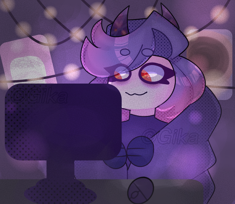 All Nighters (Redraw)