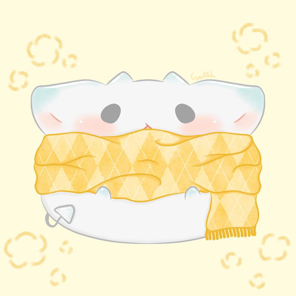 萌萌生物29 Illust of 亞 medibangpaint doodle kawaii animal cute anime illustration oc manga chibi